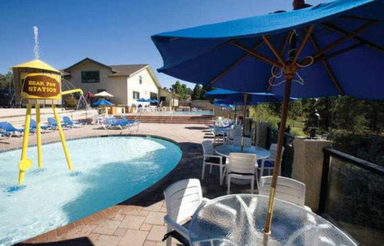 Wyndham Flagstaff - Extra Holidays - Pool - 4