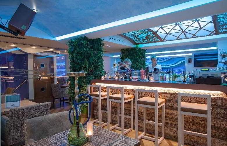 Palmera Beach Hotel and Spa - Bar - 5