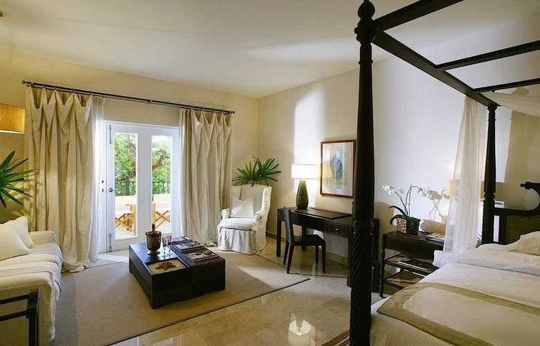 Casa Colonial Beach & Spa - Room - 3
