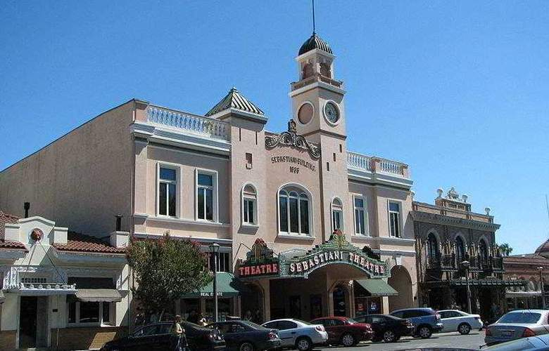 Best Western Sonoma Valley Inn & Krug Event Center - Hotel - 8
