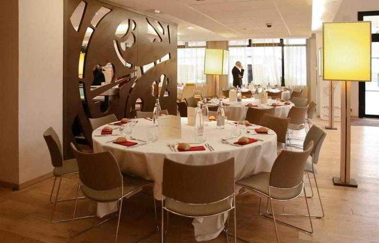 Mercure Amiens Cathedrale - Hotel - 30