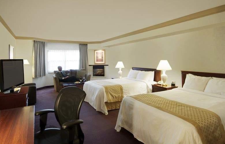 Best Western Brant Park Inn & Conference Centre - Room - 87