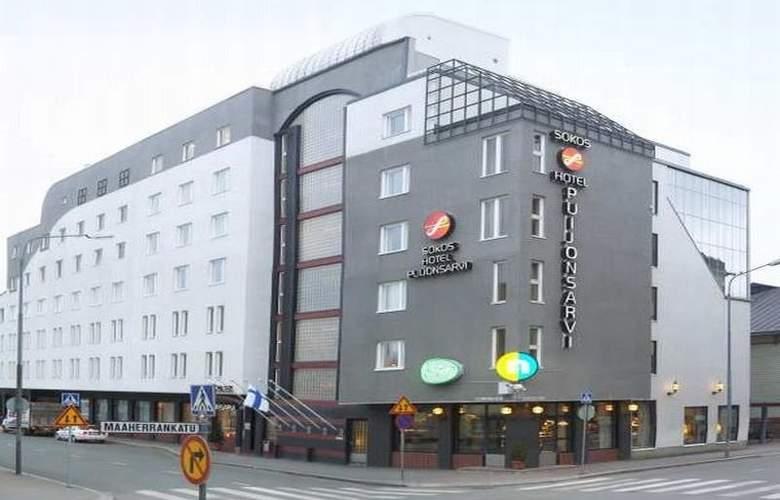 Original Sokos Puijonsarvi - Hotel - 0
