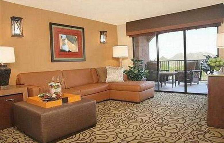 Zona Hotel & Suites Scottsdale - Room - 6