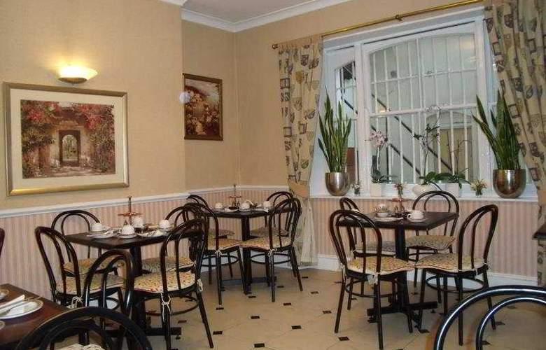 Avon Hotel - Restaurant - 6