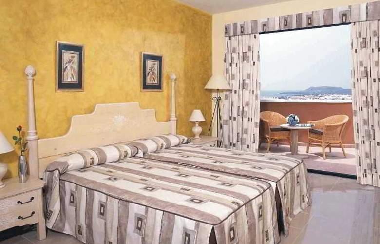 Grand Muthu Golf Plaza - Room - 7