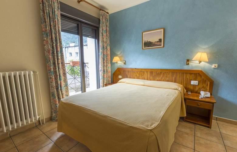 Paris Hotel - Room - 3