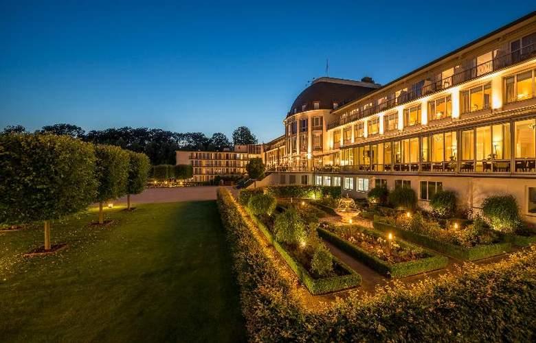 Park Hotel Bremen - Hotel - 8