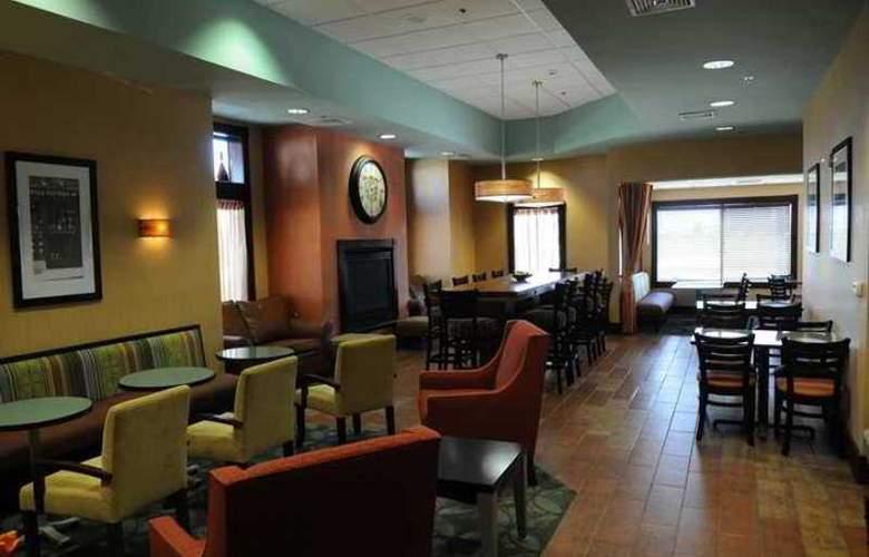 Hampton Inn Birch Run/Frankenmuth - Hotel - 0