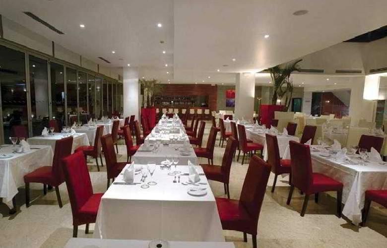 Balaia Atlantico - Restaurant - 3