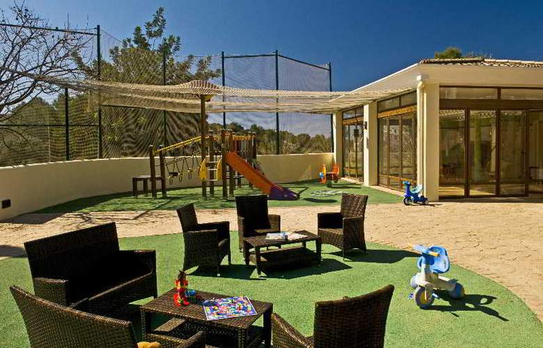 Lindner Golf & Wellness Resort Portals Nous - Sport - 5