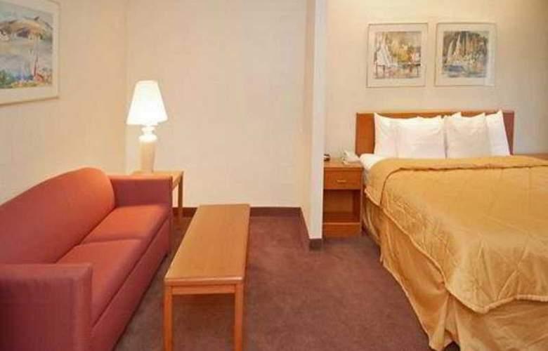 Best Western Plus BWI Airport North Inn & Suites - Room - 3