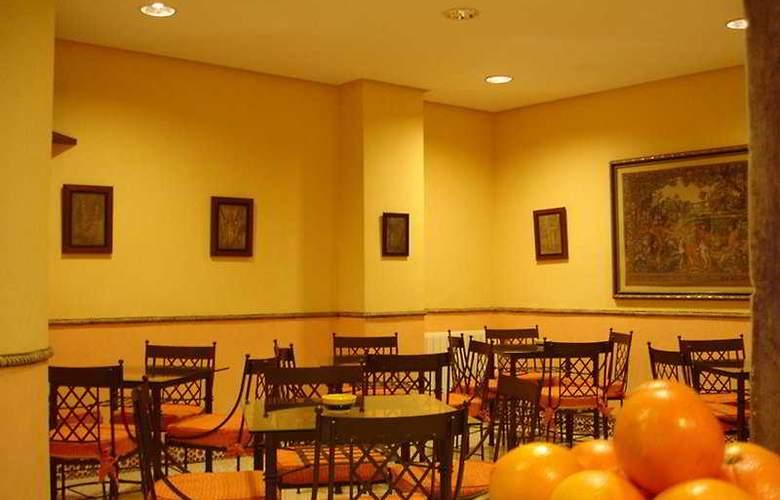 Hotel Sol - Restaurant - 7
