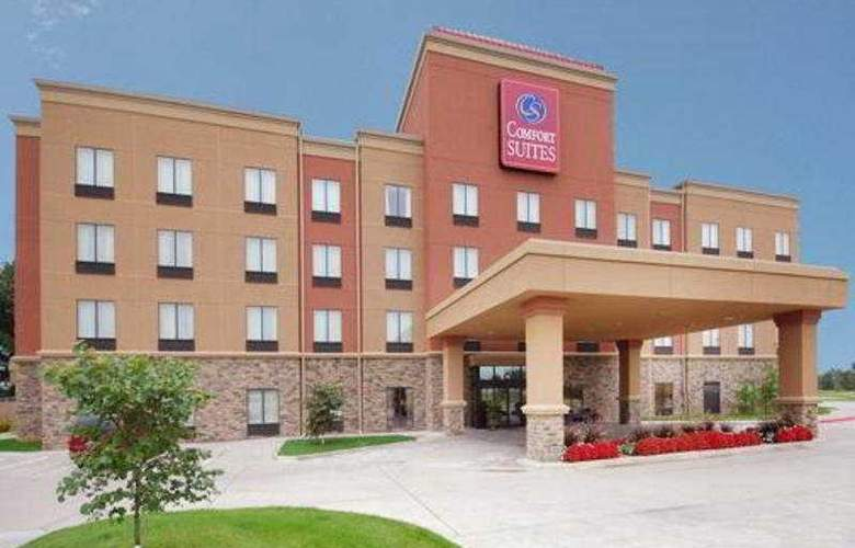 Comfort Suites Medical District - Hotel - 0