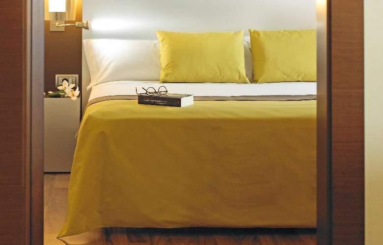 Sercotel JC1 Murcia - Room - 13