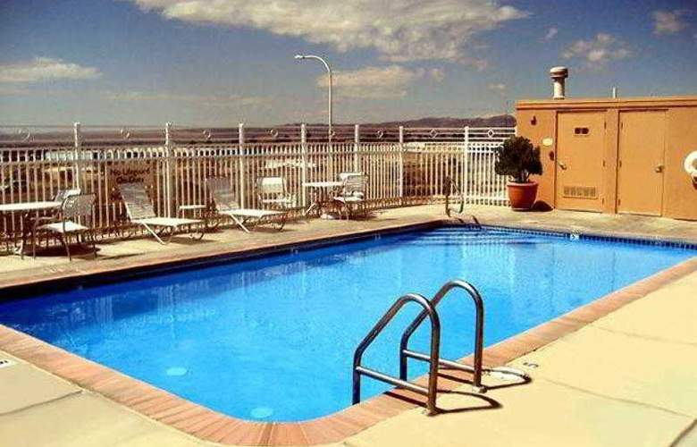 Fairfield Inn Las Cruces - Hotel - 6