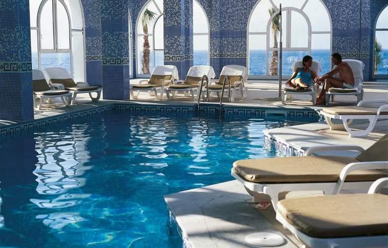 Riu Palace Madeira - Pool - 17