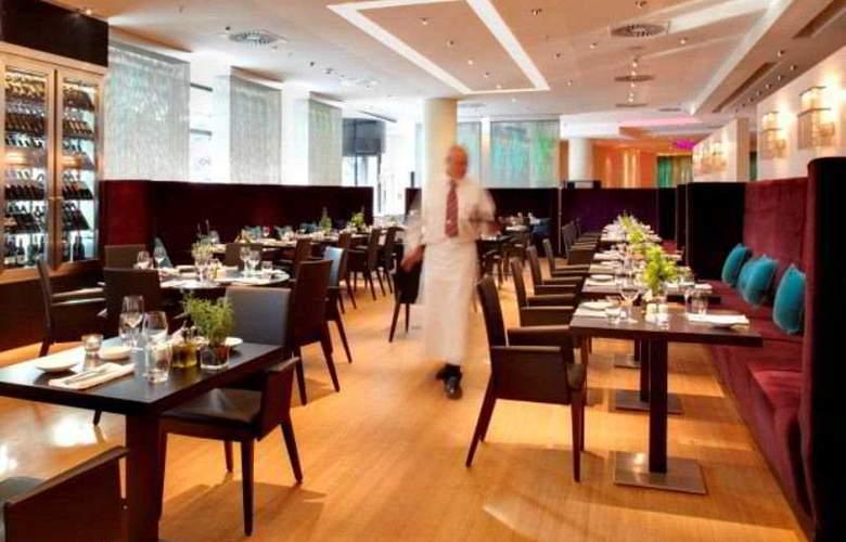 Radisson Blu Hamburg - Restaurant - 7