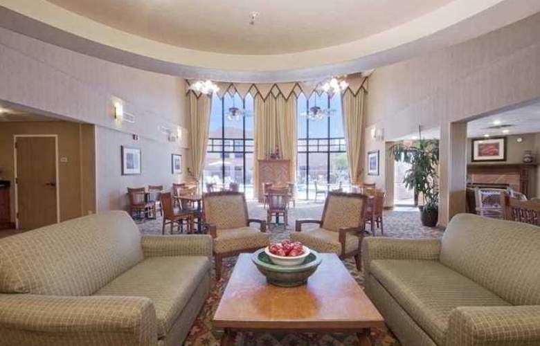Hampton Inn Sedona - Hotel - 2