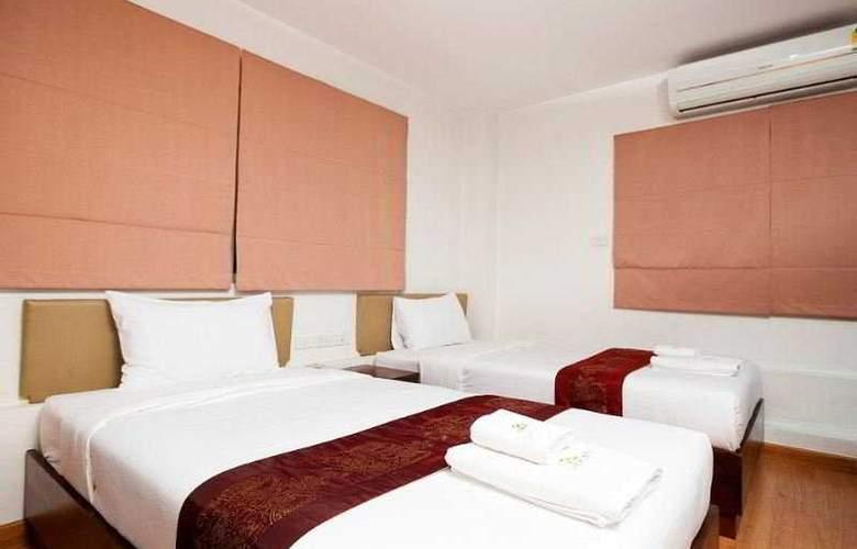 Check Inn China Town By Sarida - Room - 7