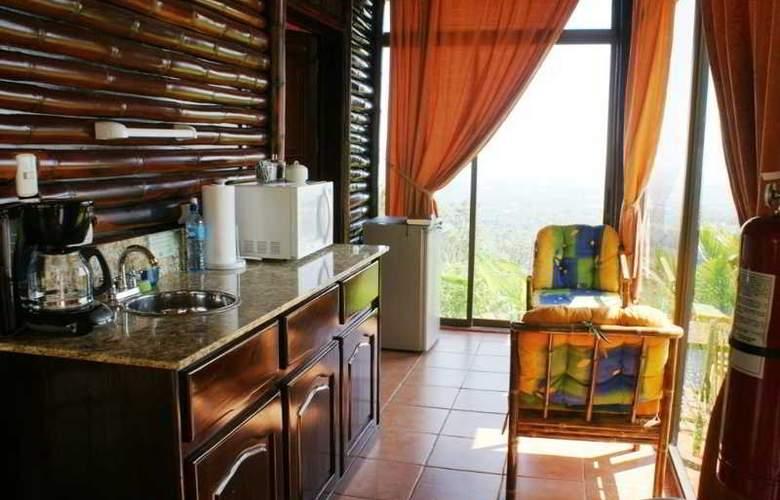 GreenLagoon Wellbeing Resort - Room - 6