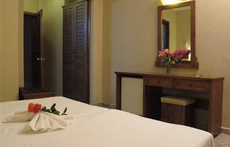 Ova Resort - Room - 8