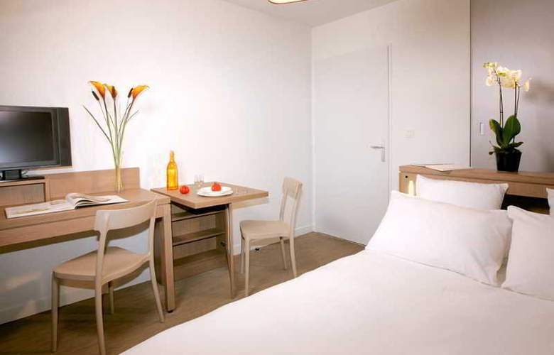 Appart' City Cherbourg - Room - 4