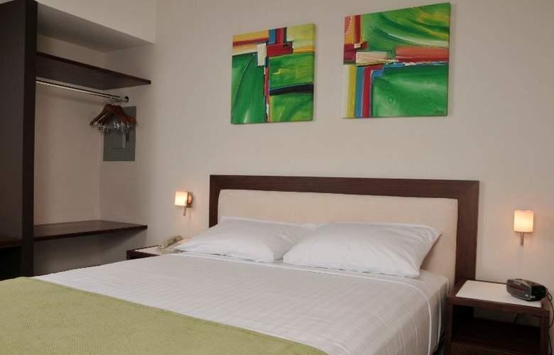 Hotel Hex - Room - 1