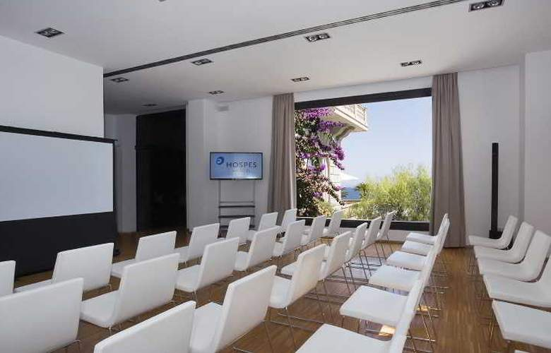 Hospes Maricel - Conference - 18