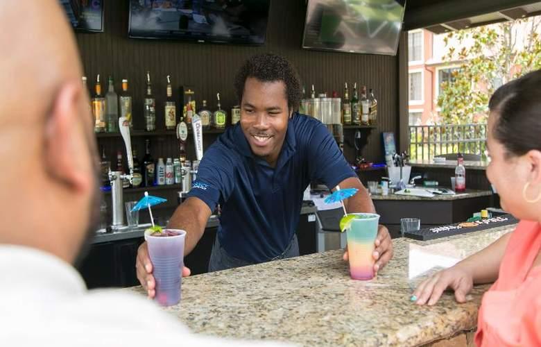 Legacy Vacation Club Lake Buena Vista - Restaurant - 23