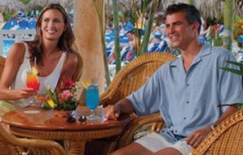 Luxury Bahia Principe Cayo Levantado - Bar - 6