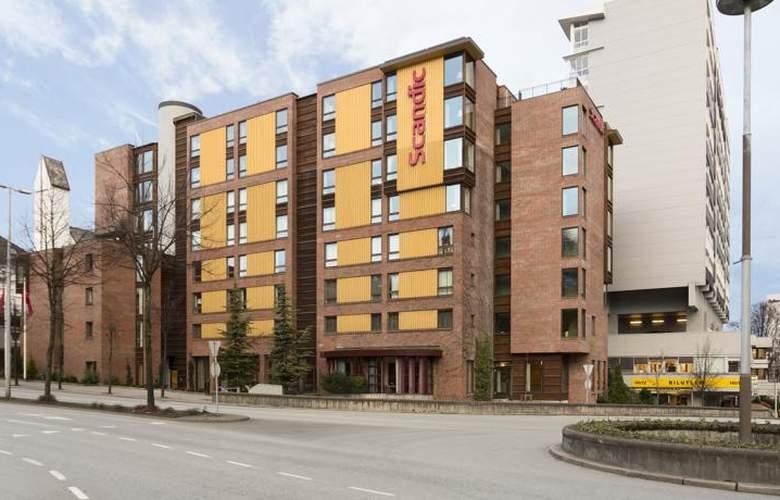 Scandic Park Stavanger - Hotel - 0