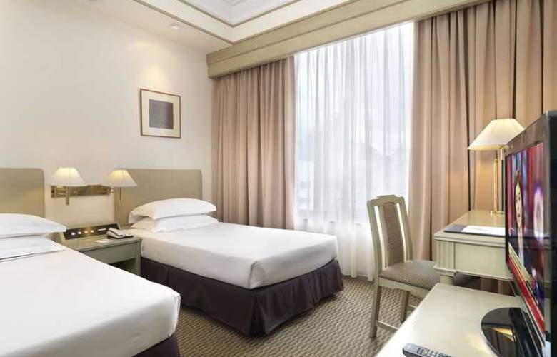 The Federal Kuala Lumpur - Room - 3