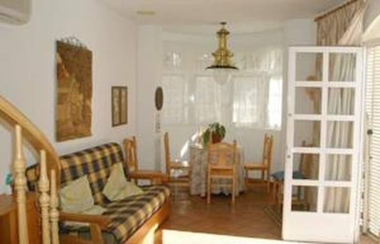 Apartamentos Alcoceber-Torreblanca 3000 - Room - 5