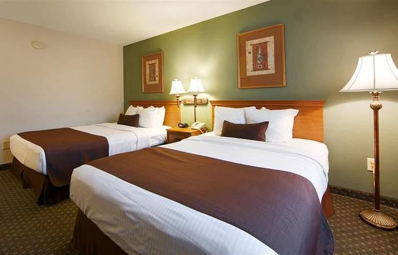 Best Western Lake Hartwell Inn & Suites - Room - 55