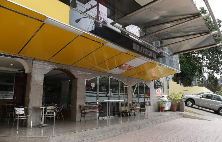 La Cresta Inn - Hotel - 0