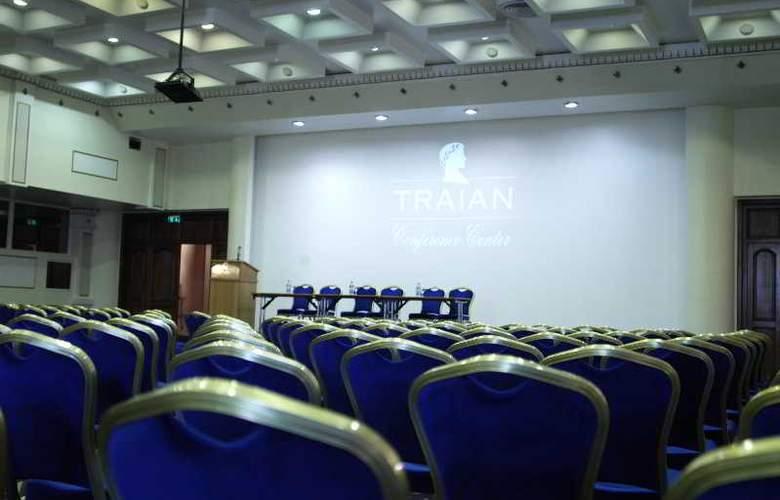 Grand Hotel Traian - Conference - 10