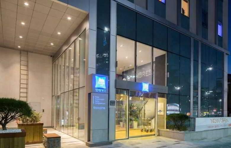 Ibis Budget Ambassador Seoul Dongdaemun - Hotel - 4