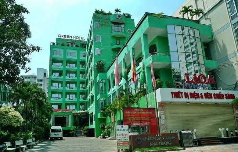 Green Nha Trang - Hotel - 11