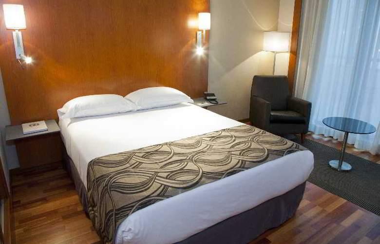 Eurostars Lisboa Parque - Room - 26