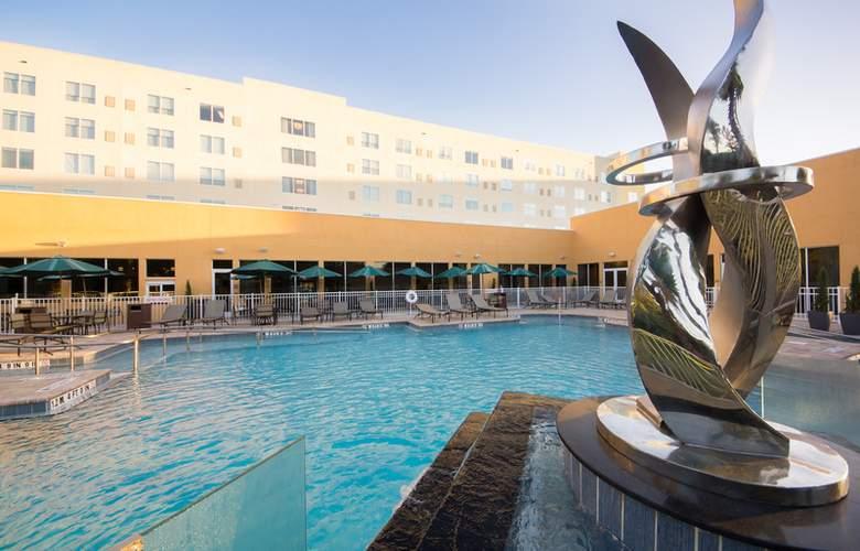 Hyatt Place Orlando/Lake Buena Vista - Pool - 3