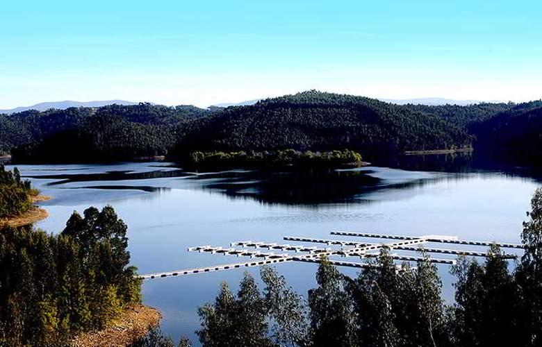 Montebelo Aguieira Lake Resort and Spa - Hotel - 7