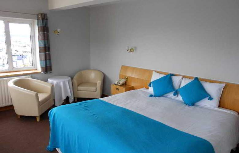 Salterns Harbourside Hotel - Room - 5