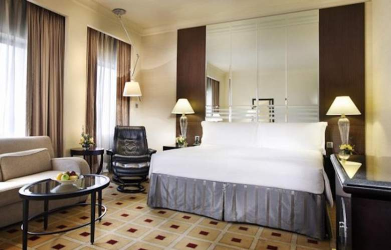 Mandarin Orchard Singapore - Room - 3