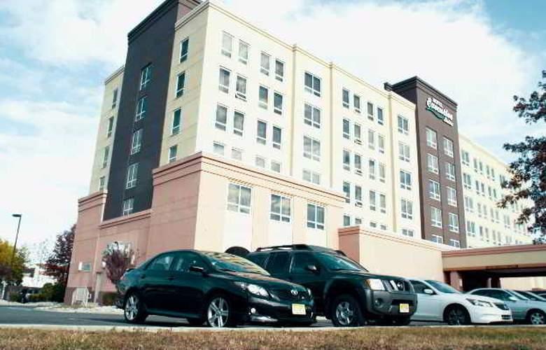 Hotel Executive Suites - Hotel - 5
