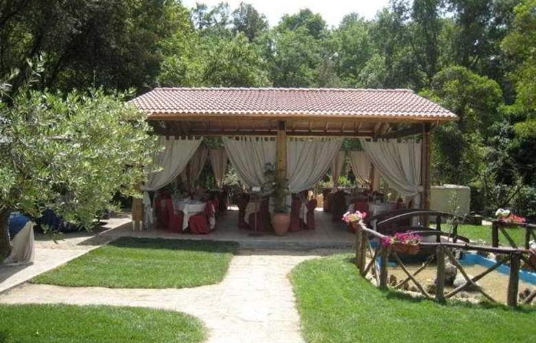 Park Hotel Serenissima - Terrace - 8
