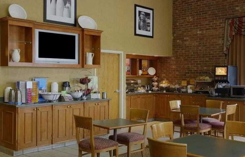 Hampton Inn Norfolk-Naval Base - Hotel - 6