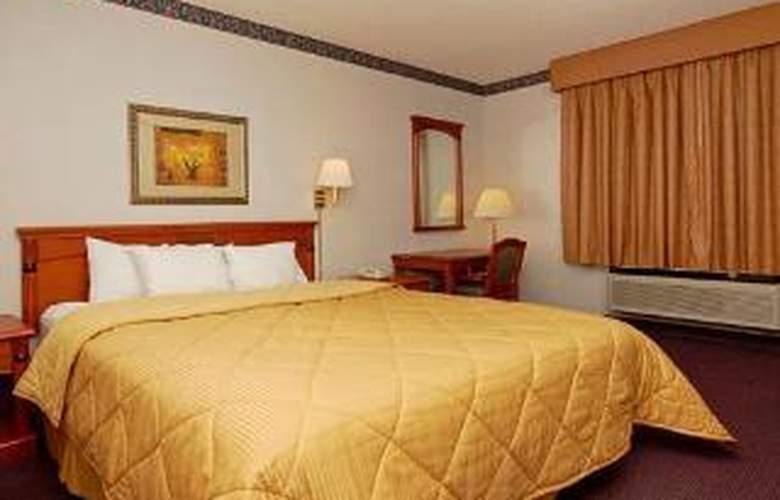 Comfort Inn North - Room - 3