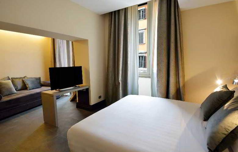 Quirinale Luxury Rooms - Room - 6