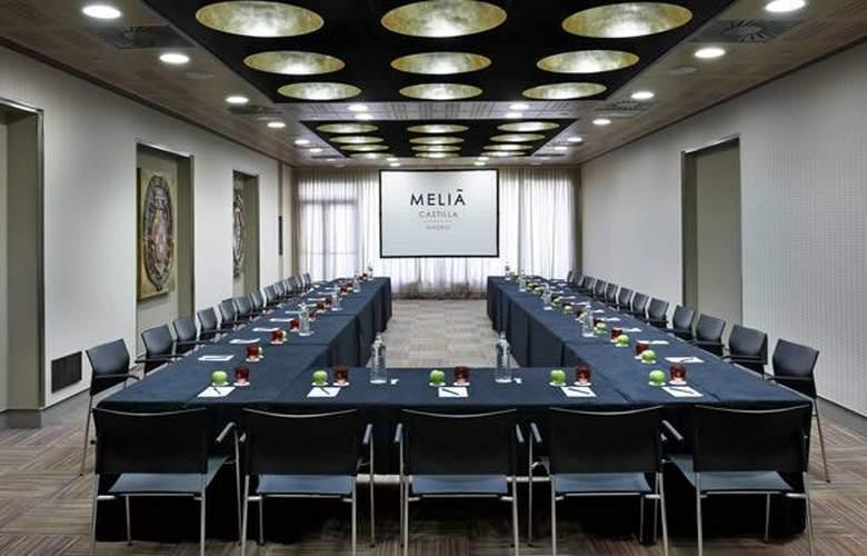Meliá Castilla - Conference - 4
